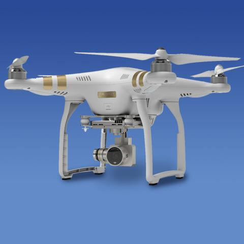 Phantom 3 Gold